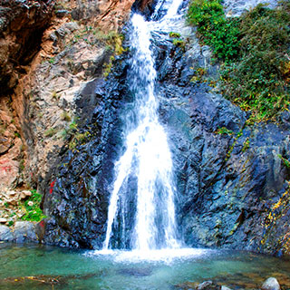 Ourika Valley & Atlas Mountain Full Day  Tour